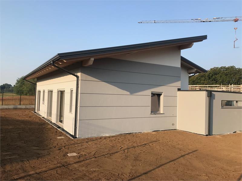 villa legno 190.0 #6