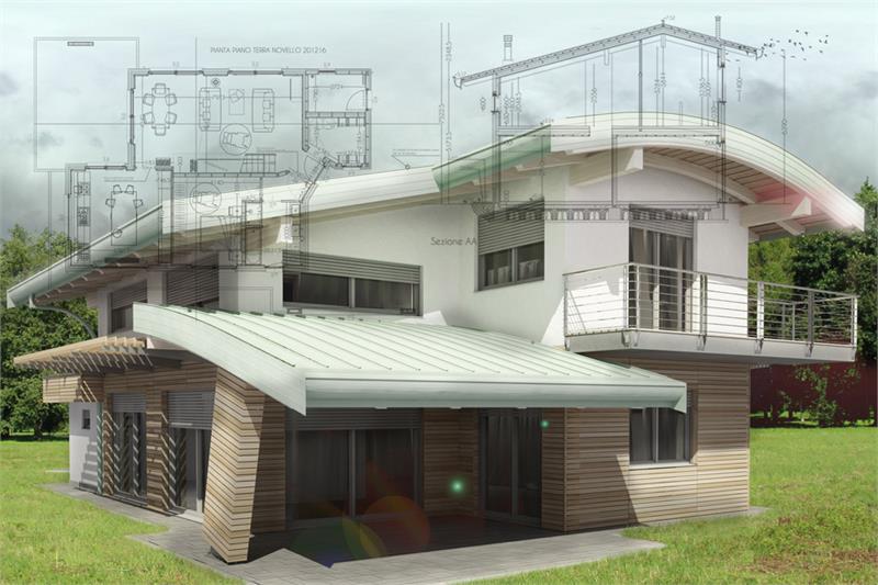Prima di tutto, prima del cantiere, l'importanza dell'Architetto